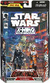 Star Wars Comic Pack - Baron Fel and Derek -Hobbie- Klivian