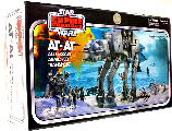 Kenner - The Empire Strikes Back - Vintage Collection Exclusive AT-AT