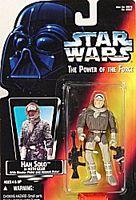 POTF RED - Han Solo Hoth Gear