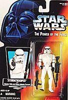 POTF RED - StormTrooper