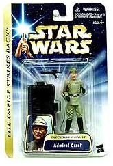 The Empire Strikes Back - EXECUTOR ASSAULT Admiral Ozzel