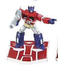 Titanium: G1 Optimus Prime