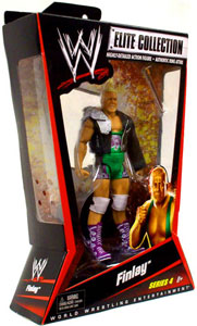 WWE Elite Collection - Finlay