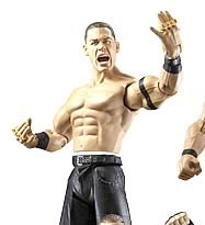 Ruthless Aggression - John Cena Series 21